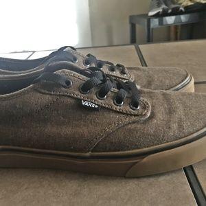 Vans Men Atwood Shoes Low